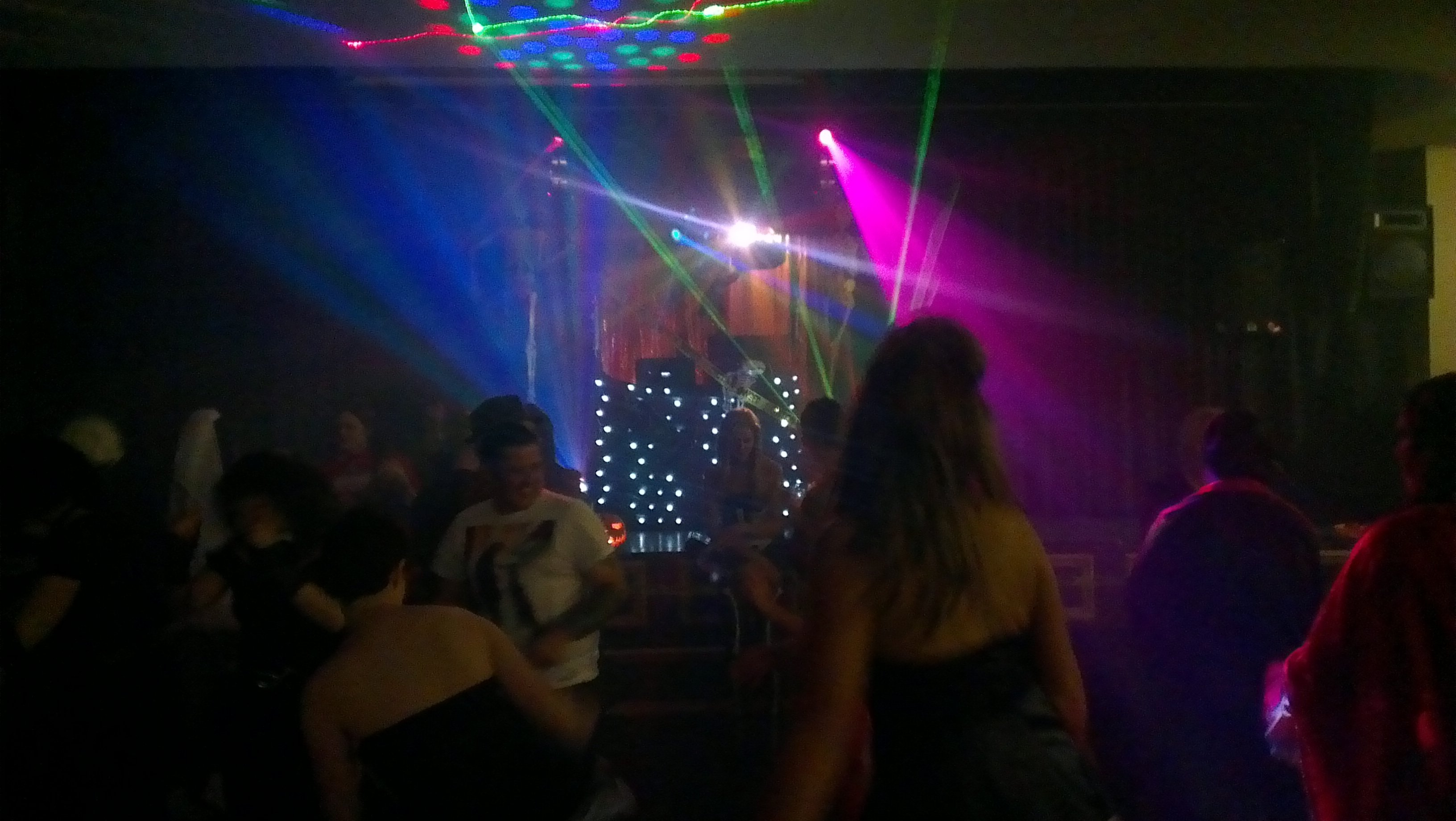 Mobile Disco with The DISCO Co North East Ltd